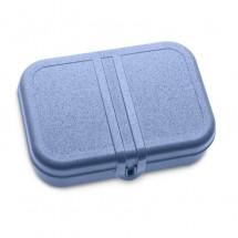 Lunchbox PASCAL L - organic blue