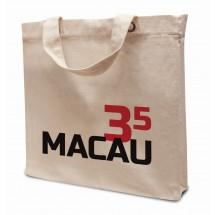 Einkaufstasche Macau - natur