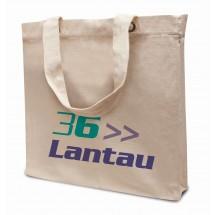 Einkaufstasche Lantau - natur