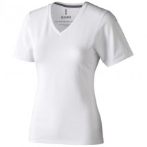 Kawartha Damen T Shirt - weiss