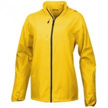 Flint leichte Jacke - gelb