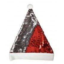 Nikolausmütze - Rot
