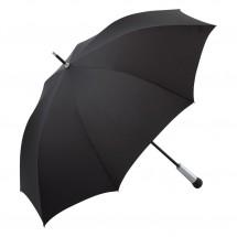 Midsize-Stockschirm FARE®-Gearshift - schwarz