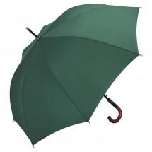 AC-Midsize-Stockschirm FARE®-Collection - dunkelgrün