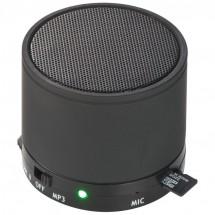 Wireless Bluetooth Lautsprecher - schwarz