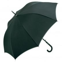 AC-Alu-Midsize-Stockschirm Windmatic Black Edition - schwarz