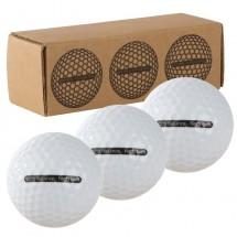Golfbälle - weiss