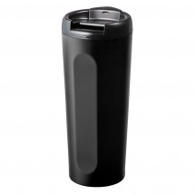 Thermobecher RETUMBLER-FLORENZ BLACK - schwarz