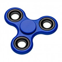 REFLECTS-FIDGET SPINNER - blau