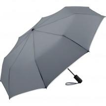 Mini-Taschenschirm FARE®-AC Plus - grau
