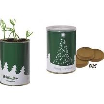 Weihnachtsbaum-Dose