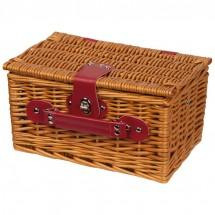 Picknickkorb - braun