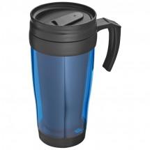 Kunststoffbecher 0,4l - blau