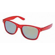 Sonnenbrille - rot