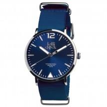 Armbanduhr LOLLICLOCK-FASHION BLUE