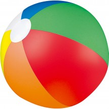 Multicolorwasserball Palm Springs -
