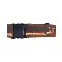 Premium-Kofferband - Digitaldruck 50mm