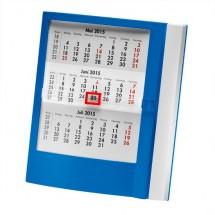 Tischkalender 1-sprachig