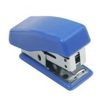 Mini-Hefter - blau