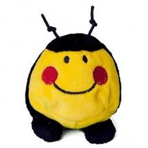 Schmoozies® Biene - schwarz/gelb