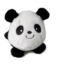 Schmoozies® Panda - schwarz/weiß