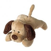 Bildschirmreiniger Hund - hellbraun