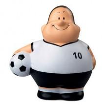 SQUEEZIES® Soccer Bert® - bunt