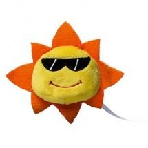 Schmoozies® Sonne - gelb