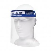 HD Face Shield
