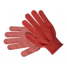 Handschuhe Hetson - rot