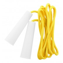 "Springseil ""Derix"" - gelb"