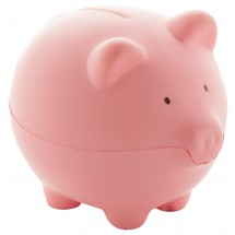 "Antistress Ball ""Oink"" - rosa"