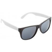 """Sonnenbrille """"Glaze"""" - weiss"""