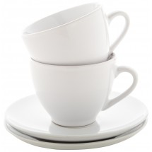 "Cappuccino-Set ""Typica"""