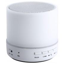 """Bluetooth-Lautsprecher """"Stockel"""" - weiss"""