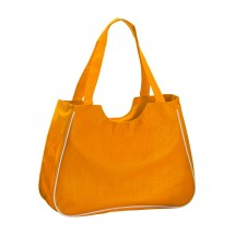 "Strandtasche ""Maxi"" - orange"