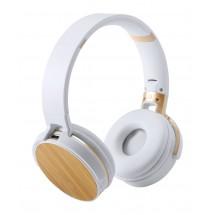 Bluetooth-Kopfhörer Treiko-weiß