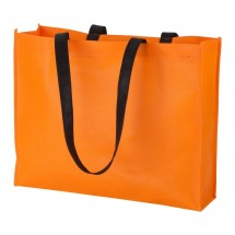 """Einkaufstasche """"Tucson"""" - orange"""