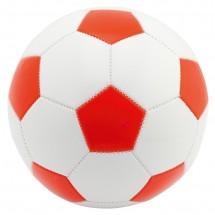 "Fußball ""Delko"" - rot"