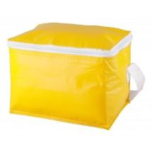 "Kühltasche ""Coolcan"" - gelb"
