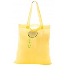 """Einkaufstasche, Zitrone """"Velia"""" - gelb"""