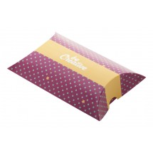 Tablettenschachtel CreaBox Pillow M