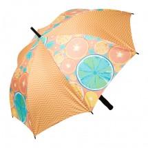 individueller Regenschirm CreaRain Eight