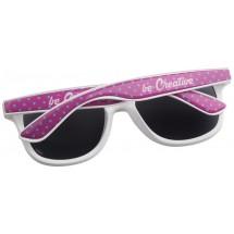 "Sonnenbrille ""Dolox"" - weiss"