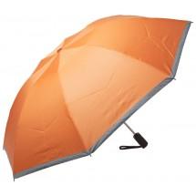 """Reflektierender Regenschirm """"Thunder"""" - orange"""