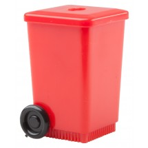 Spitzer Longi - rot