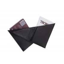 Kartenetui KNIFF3 - schwarz