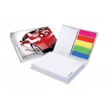 Hardcover-Set PK 02 | Red car © Cla78 - Fotolia.com