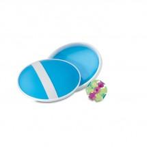 Ballspiel CATCH&PLAY - blau