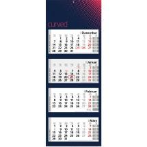 4-Monatsplaner Style-4
